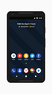 Pixly - Pixel 2 Icon Pack Screenshot