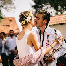 Wedding photographer Mike Moss (Miguelizalde). Photo of 31.01.2018