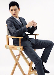 Edi Feng Mingchao China Actor