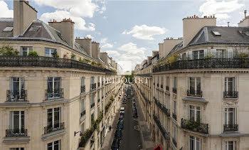 hôtel particulier à Paris 17ème (75)