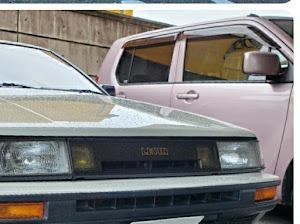 カローラレビン AE86のカスタム事例画像 やっC→さんの2020年09月07日19:03の投稿
