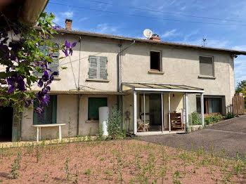maison à Cuinzier (42)