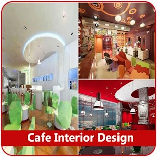 Cafe Interior Design - Android Apps on Google Play