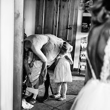 Svatební fotograf Petr Wagenknecht (wagenknecht). Fotografie z 03.01.2018