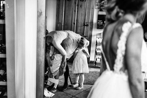 Wedding photographer Petr Wagenknecht (wagenknecht). Photo of 03.01.2018