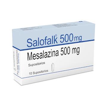 Salofalk 500mg