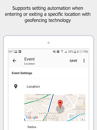 OTOSet - Android Automation Device Settings  screenshots 10