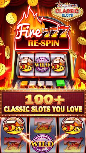 Classic Slots - Free Casino Slot Games  {cheat|hack|gameplay|apk mod|resources generator} 3