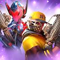 MaskGun - Online multiplayer FPS shooting gun game icon
