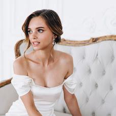 Wedding photographer Olga Guseva (gusevaolga). Photo of 27.10.2018