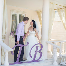 Wedding photographer Inna Vasina (vitna11). Photo of 29.07.2014