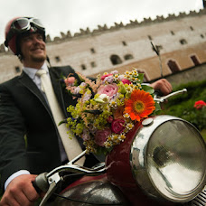 Wedding photographer Miro Kuruc (FotografUM). Photo of 07.08.2016