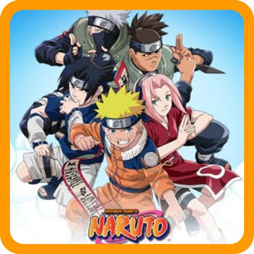 Ultimate Naruto Quiz 2018 (game)