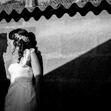 Wedding photographer Tere Freiría (terefreiria). Photo of 14.04.2018