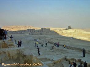 Photo: Piramidencomplex