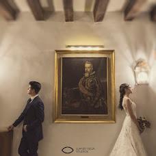 Wedding photographer Juan José González Vega (gonzlezvega). Photo of 27.11.2017