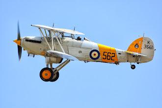 Photo: Hawker Nimrod Mk2