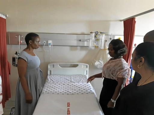 Mpumalanga kry sy eie onkologie-eenheid - SowetanLIVE
