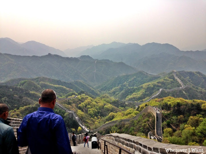 Great Wall of China | UNESCO | Beijing | Badaling