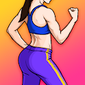 Body Workout-Lose Fat&Body Shaping&Burn Calories icon