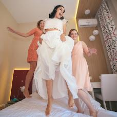Wedding photographer Oleksandr-Marta Kozak (AlexMartaKozak). Photo of 02.06.2017