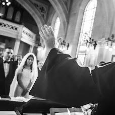 Wedding photographer Jurij Gallegra (gallegra). Photo of 08.06.2015