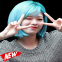 Twice Jeongyeon Kpop Girl Wallpapers HD 4K icon