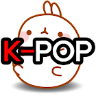 Kpop Quiz PRO icon