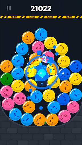 Balls Bounce Blast 1.4.3175 screenshots 6