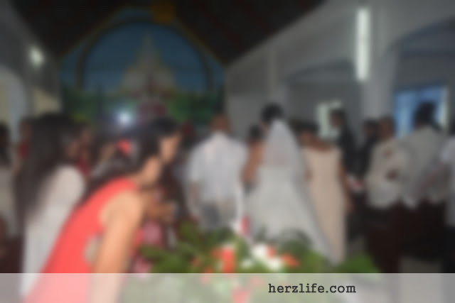 My Cousin's Wedding: The Stress and the Highlights