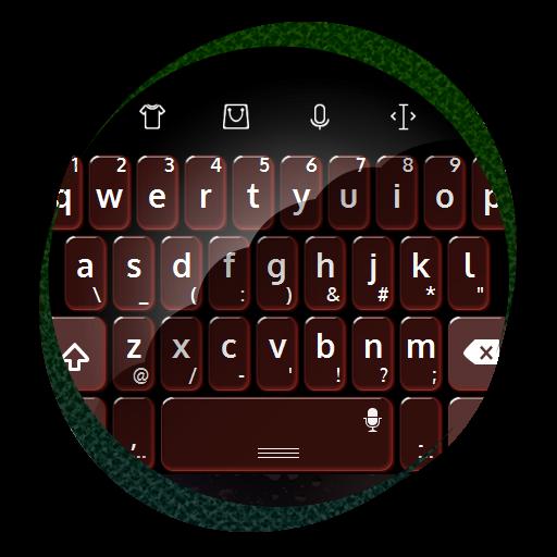 隠された光線 TouchPal 皮膚Hifu 個人化 App LOGO-APP試玩