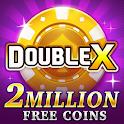 DoubleX Casino - Free Slots icon