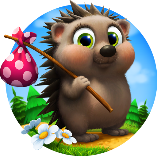 Hedgehog goes home APK Cracked Download