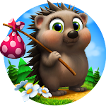 Hedgehog goes home v1.31 [Mod]