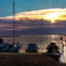 Wedding photographer Vlad Ghinoiu (inspirephoto). Photo of 15.04.2016