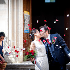 Wedding photographer Olivier Deydier (deydier). Photo of 17.04.2015