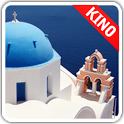 [TOSS]Santorini Live Wallpaper icon