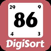 DigiSort