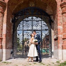 Wedding photographer Anastasiya Kryuchkova (Nkryuchkova). Photo of 20.07.2018
