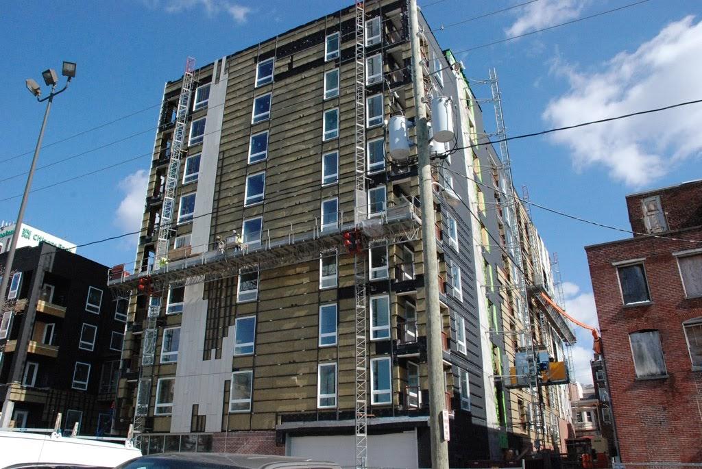 Scaffolding, scaffold, access, superior scaffold, transport platform, mast climber, Philadelphia, masonry, windows, pa, new jersey, nj, de, construction, rent, rental, rents
