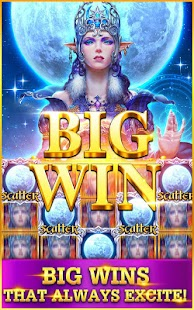 Slots!! - Reel Vegas Casino Slot Game - náhled