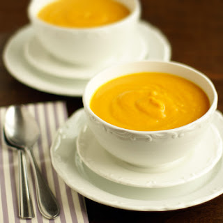 Carrot Leek And Butternut Squash Soup Recipes