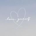 [메리골드] Love yourself 카카오톡 테마 icon
