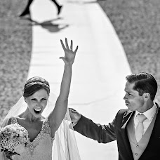 Wedding photographer Luis Efigénio (luisefigenio). Photo of 28.06.2016
