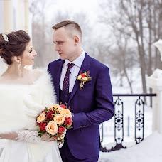 Wedding photographer Vyacheslav Slizh (slimpinsk). Photo of 18.02.2018