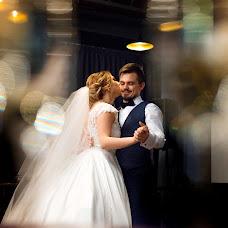 Wedding photographer Marina Demchenko (DemchenkoMarina). Photo of 08.12.2017