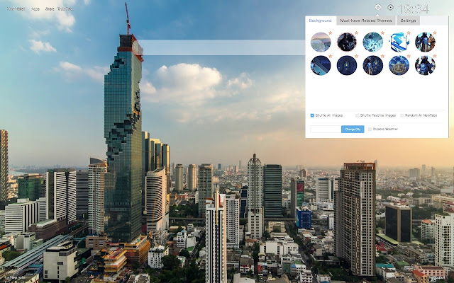 Bangkok - Best HD Wallpapers 2019
