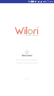 Wilori- screenshot thumbnail