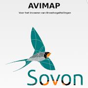 App Sovon - Avimap invoer APK for Windows Phone