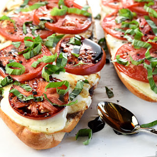 French Bread Pizza Healthy Recipes